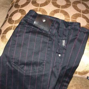 Versace vintage pants